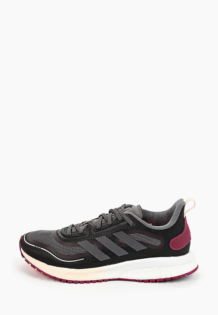 Женские кроссовки Adidas (Адидас) FV4739