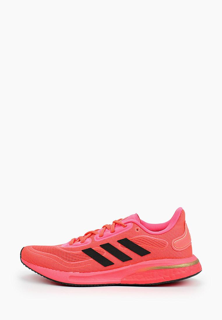 Женские кроссовки Adidas (Адидас) FW0704