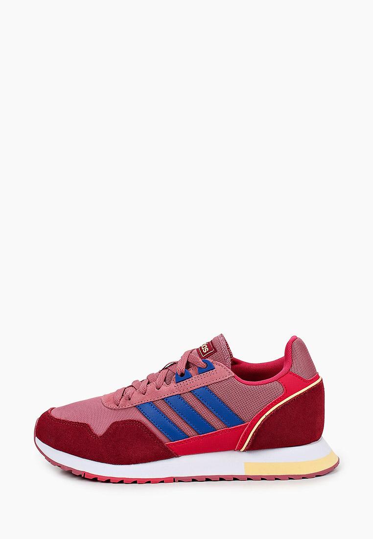 Женские кроссовки Adidas (Адидас) FW1000