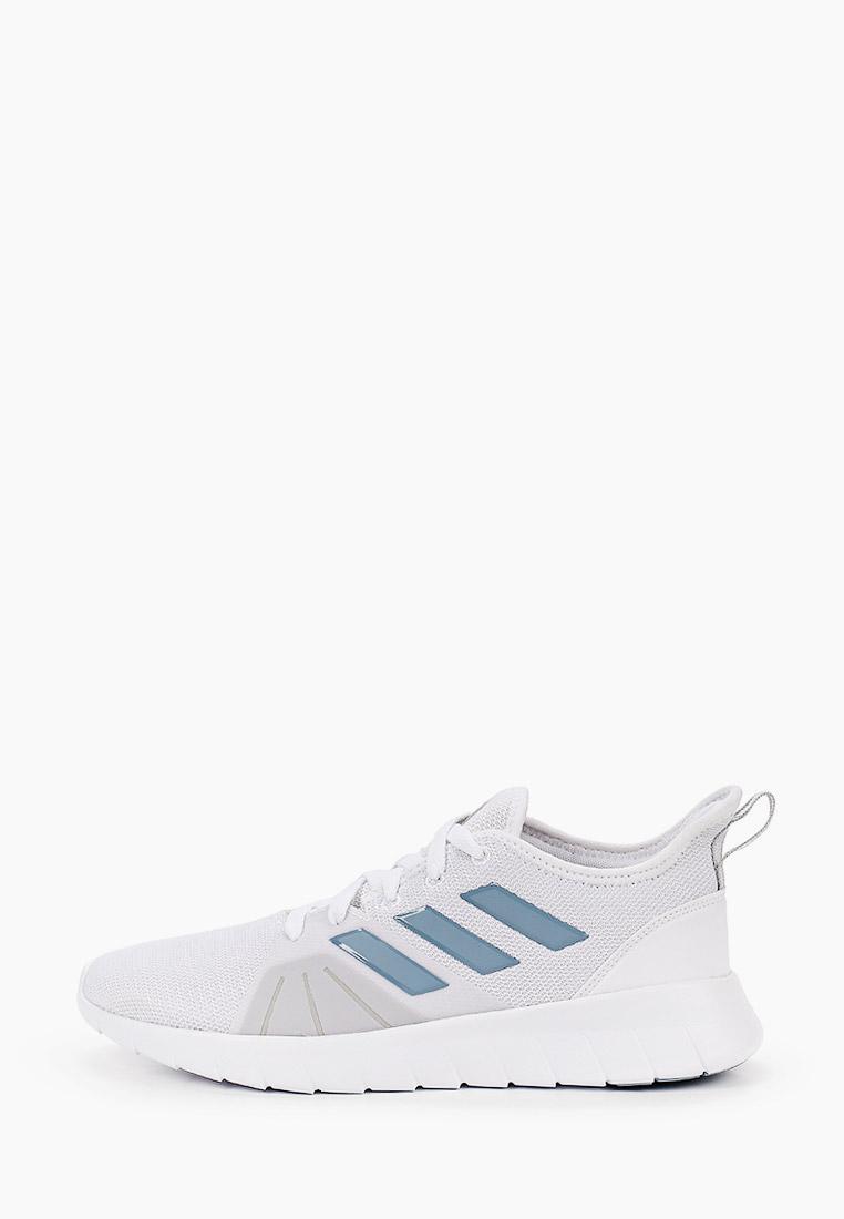 Женские кроссовки Adidas (Адидас) FW1688