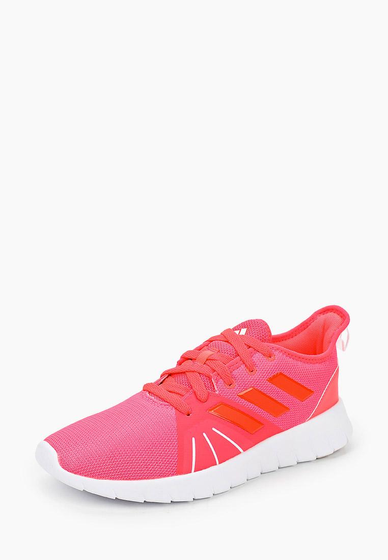 Женские кроссовки Adidas (Адидас) FW1693: изображение 2