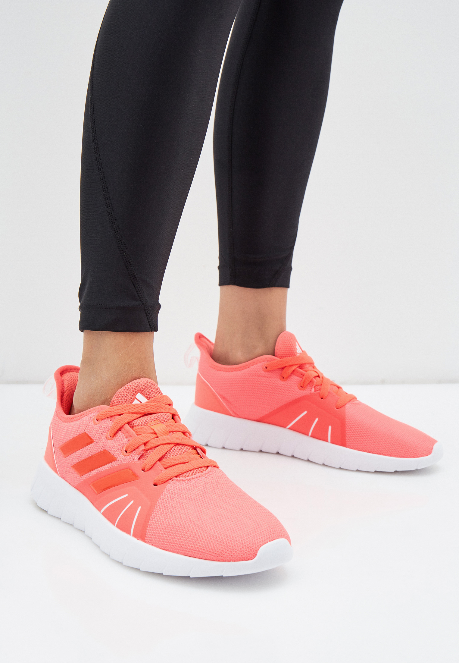 Женские кроссовки Adidas (Адидас) FW1693: изображение 6