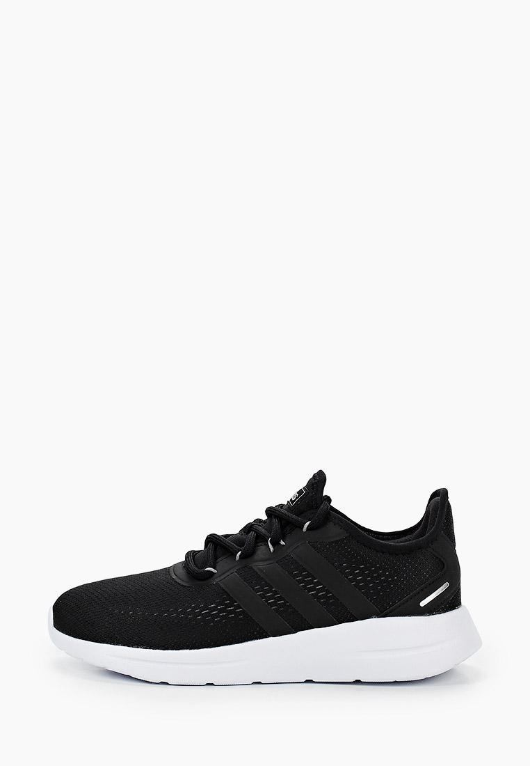 Женские кроссовки Adidas (Адидас) FW3250