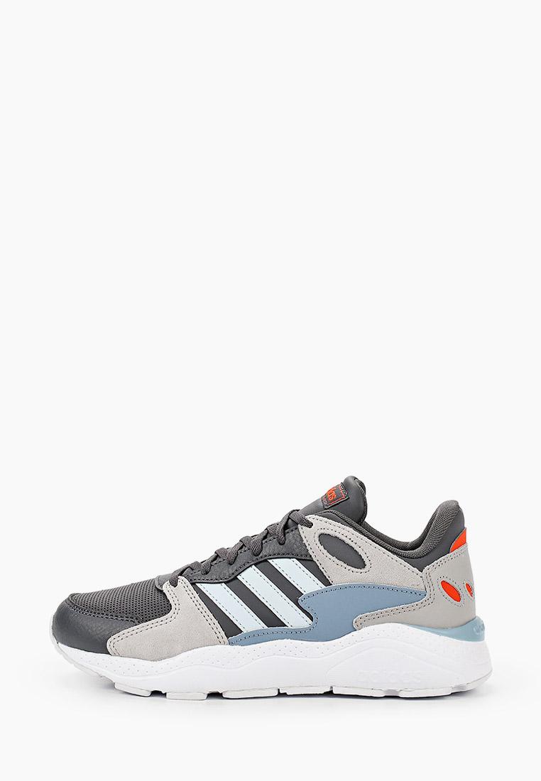 Женские кроссовки Adidas (Адидас) FW3937