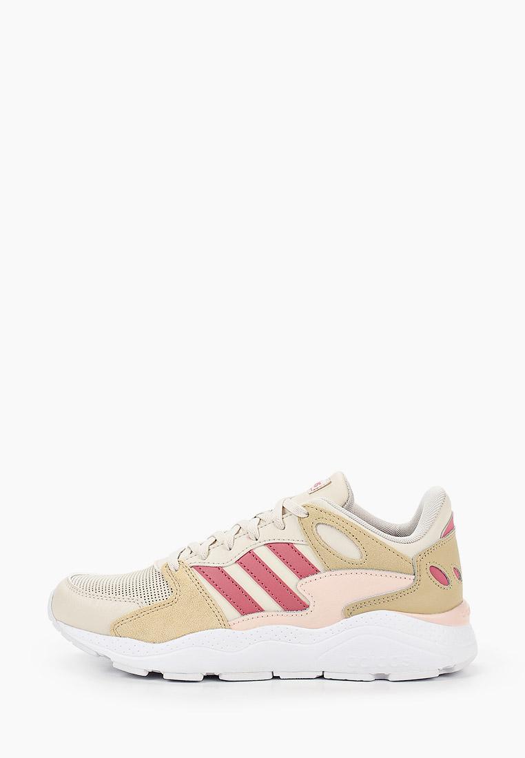 Женские кроссовки Adidas (Адидас) FW3938
