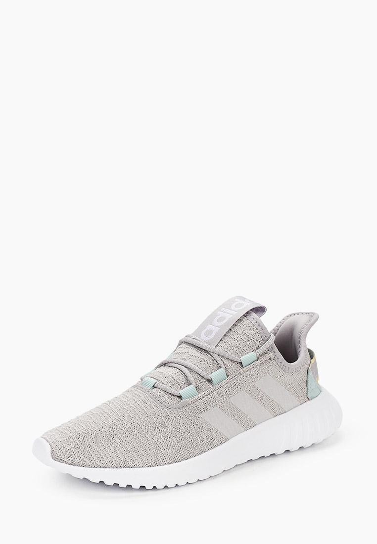Женские кроссовки Adidas (Адидас) FW4745: изображение 2