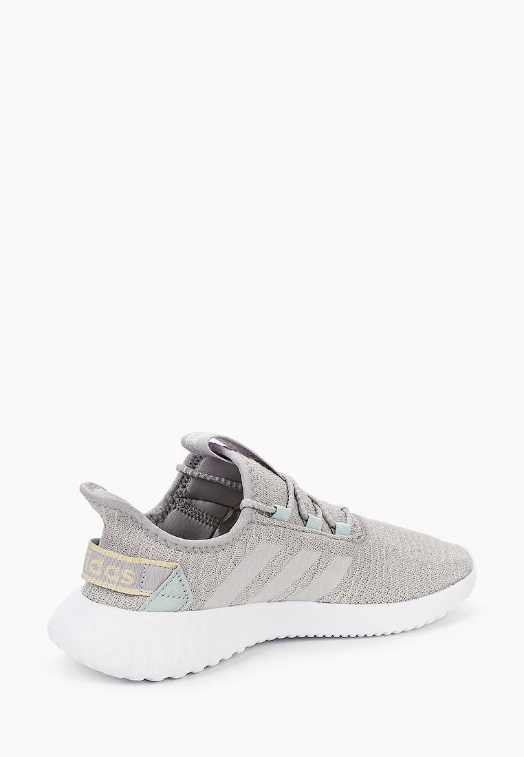 Женские кроссовки Adidas (Адидас) FW4745: изображение 3