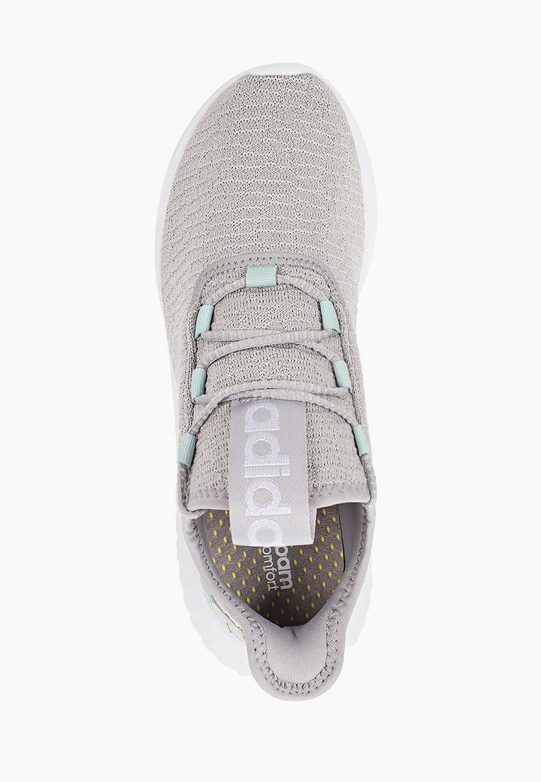 Женские кроссовки Adidas (Адидас) FW4745: изображение 4