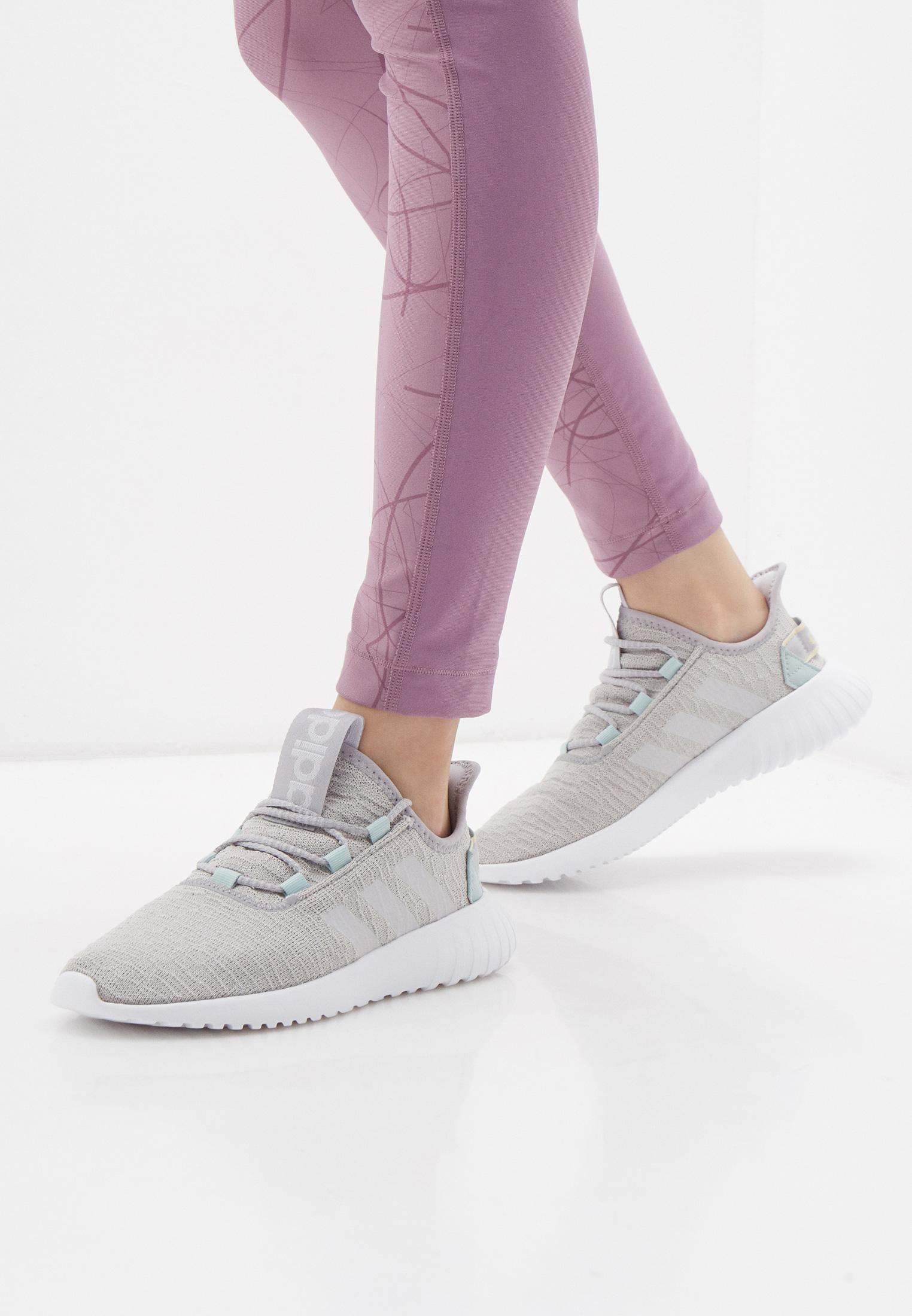 Женские кроссовки Adidas (Адидас) FW4745: изображение 6