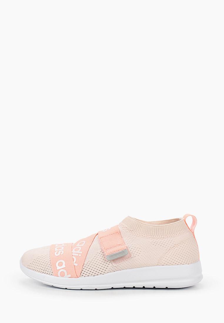 Женские кроссовки Adidas (Адидас) FW4747