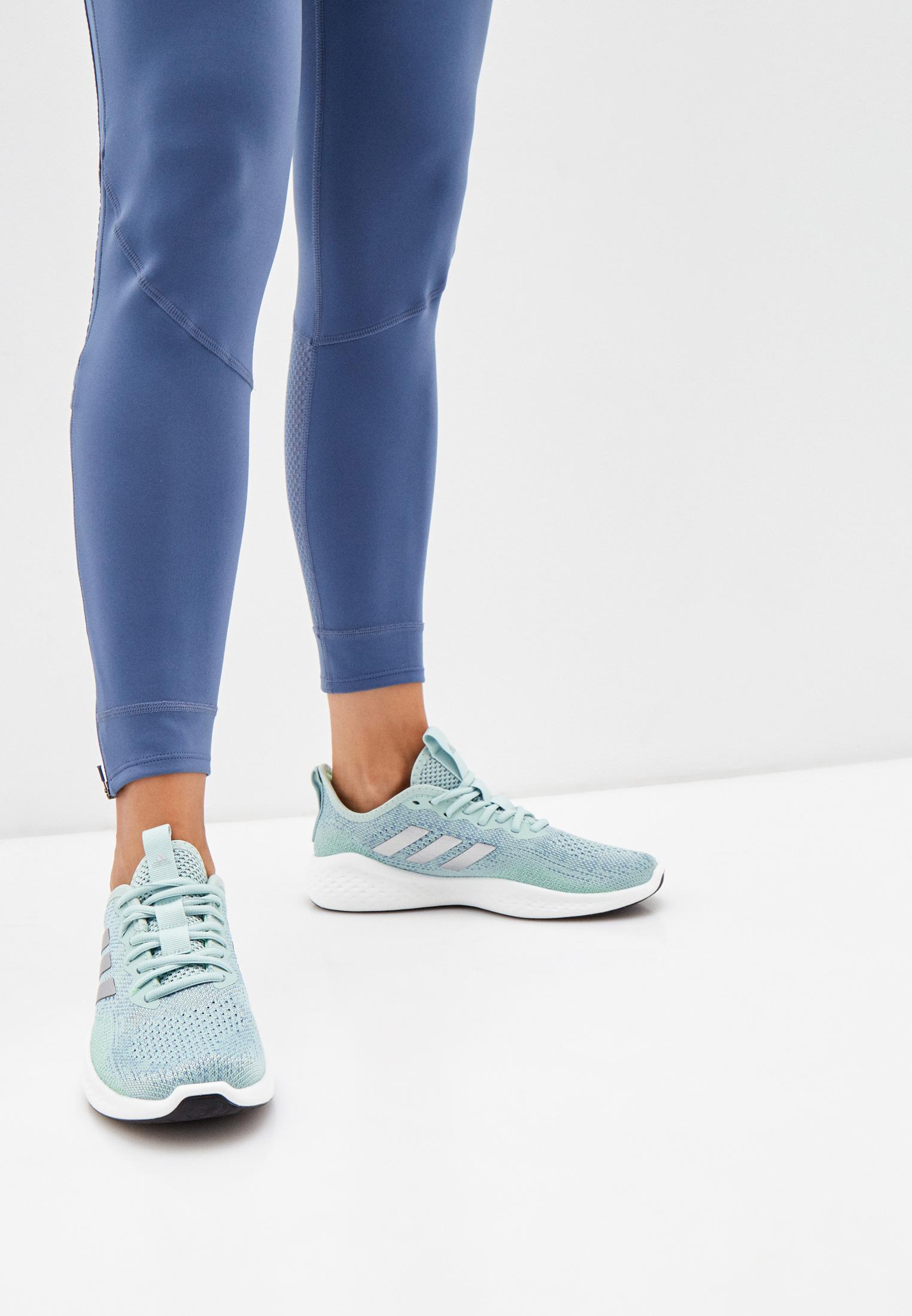 Adidas (Адидас) FW5064: изображение 6