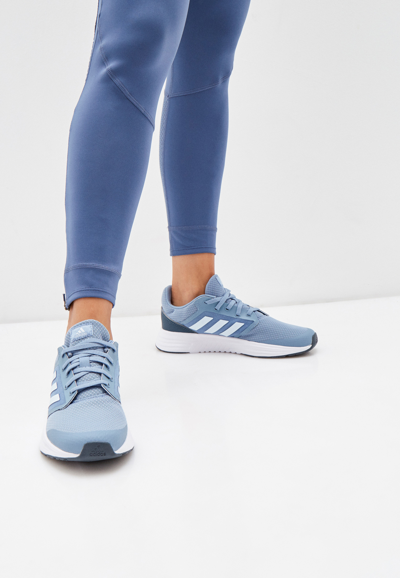 Adidas (Адидас) FW6123: изображение 6