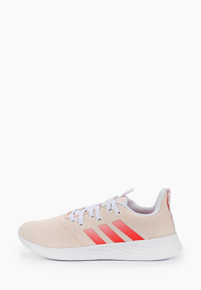 Женские кроссовки Adidas (Адидас) FW7640
