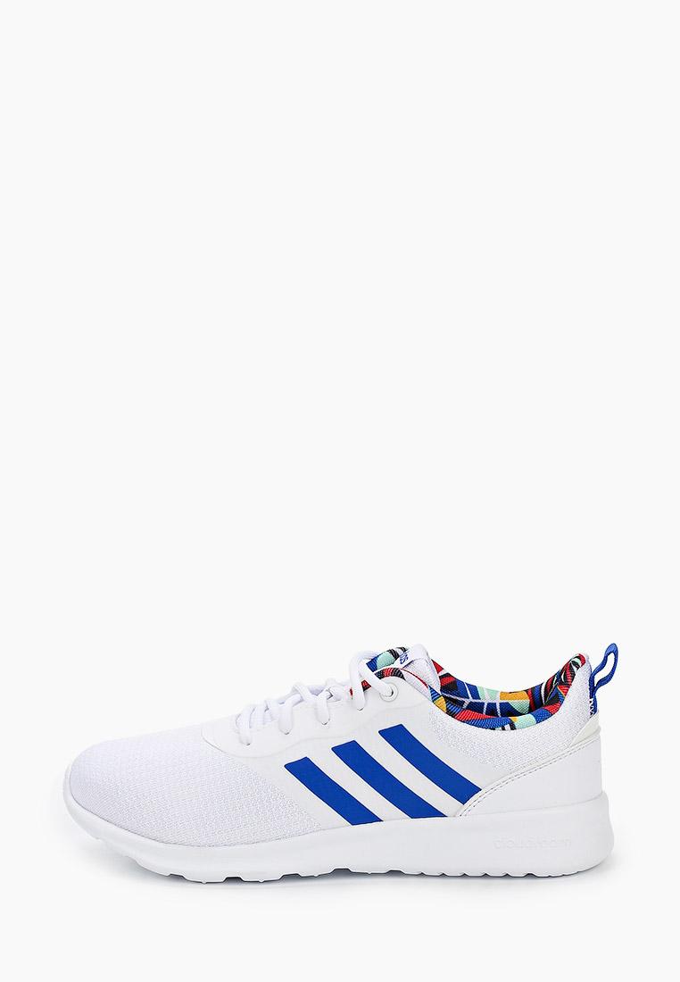 Женские кроссовки Adidas (Адидас) FW7660