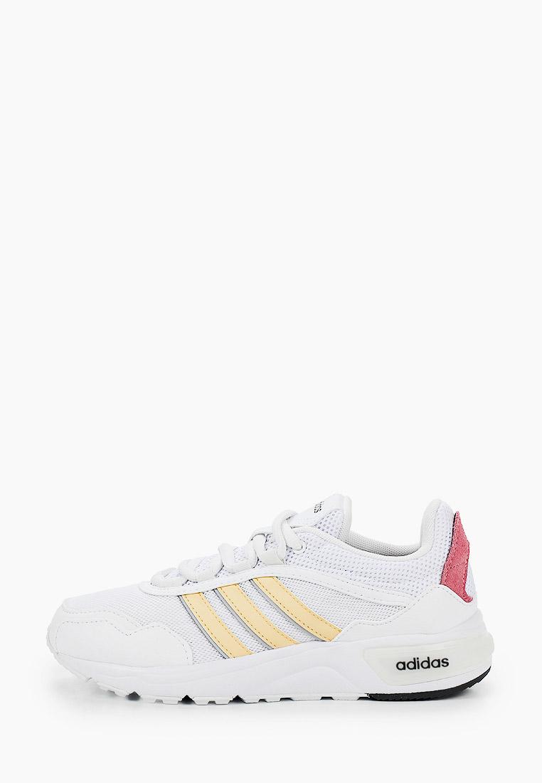 Женские кроссовки Adidas (Адидас) FW9441