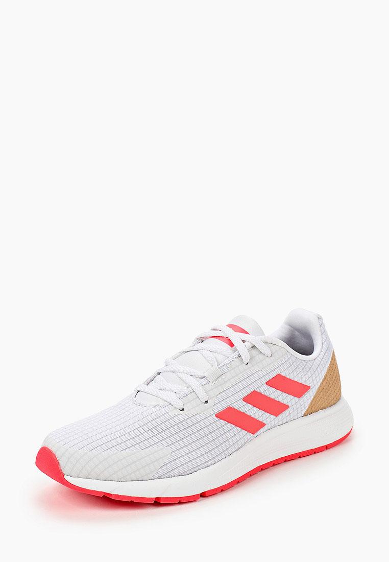 Женские кроссовки Adidas (Адидас) FW9549: изображение 2