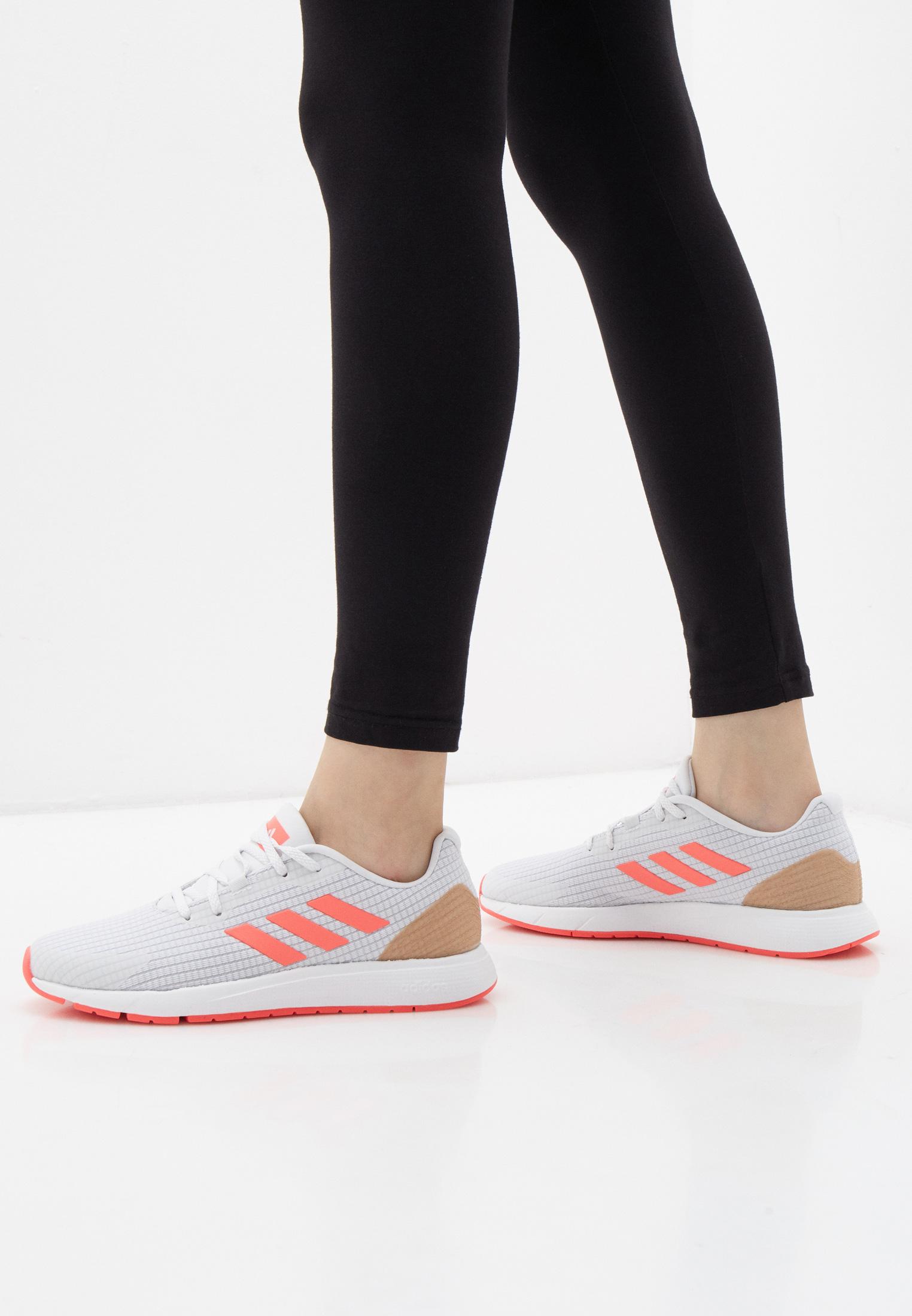 Женские кроссовки Adidas (Адидас) FW9549: изображение 6