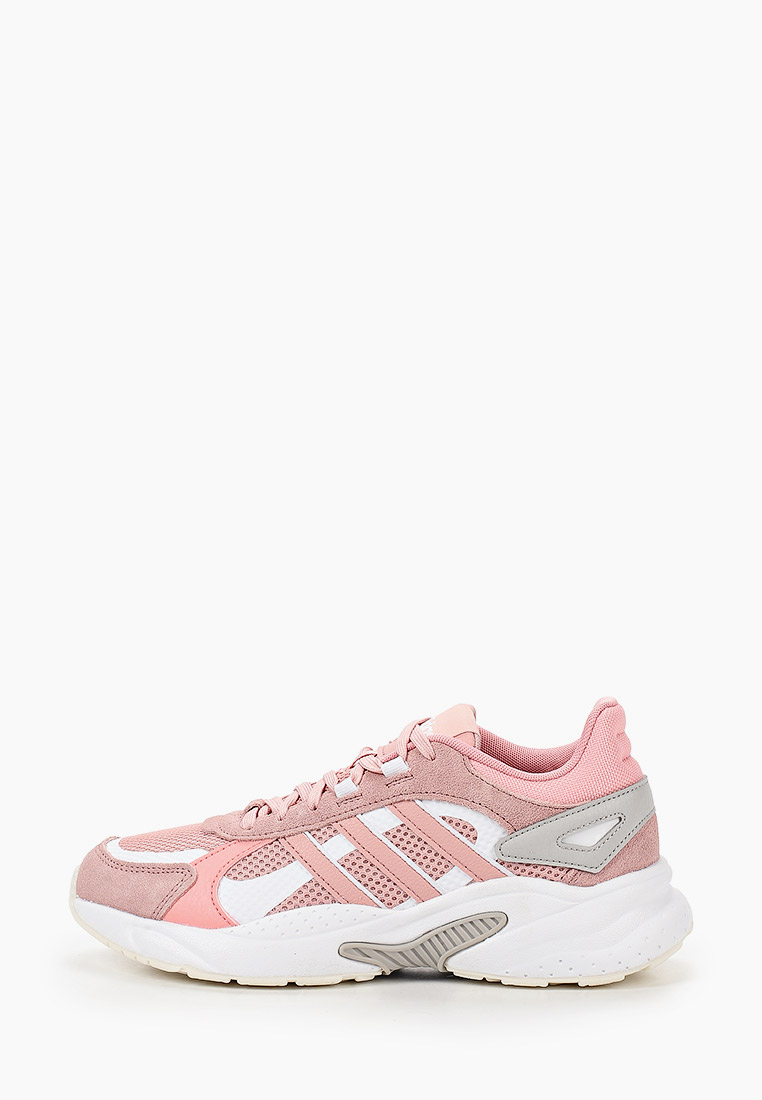 Женские кроссовки Adidas (Адидас) FX0263