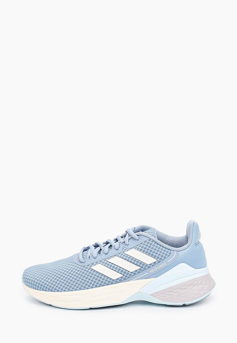 Женские кроссовки Adidas (Адидас) FX3644