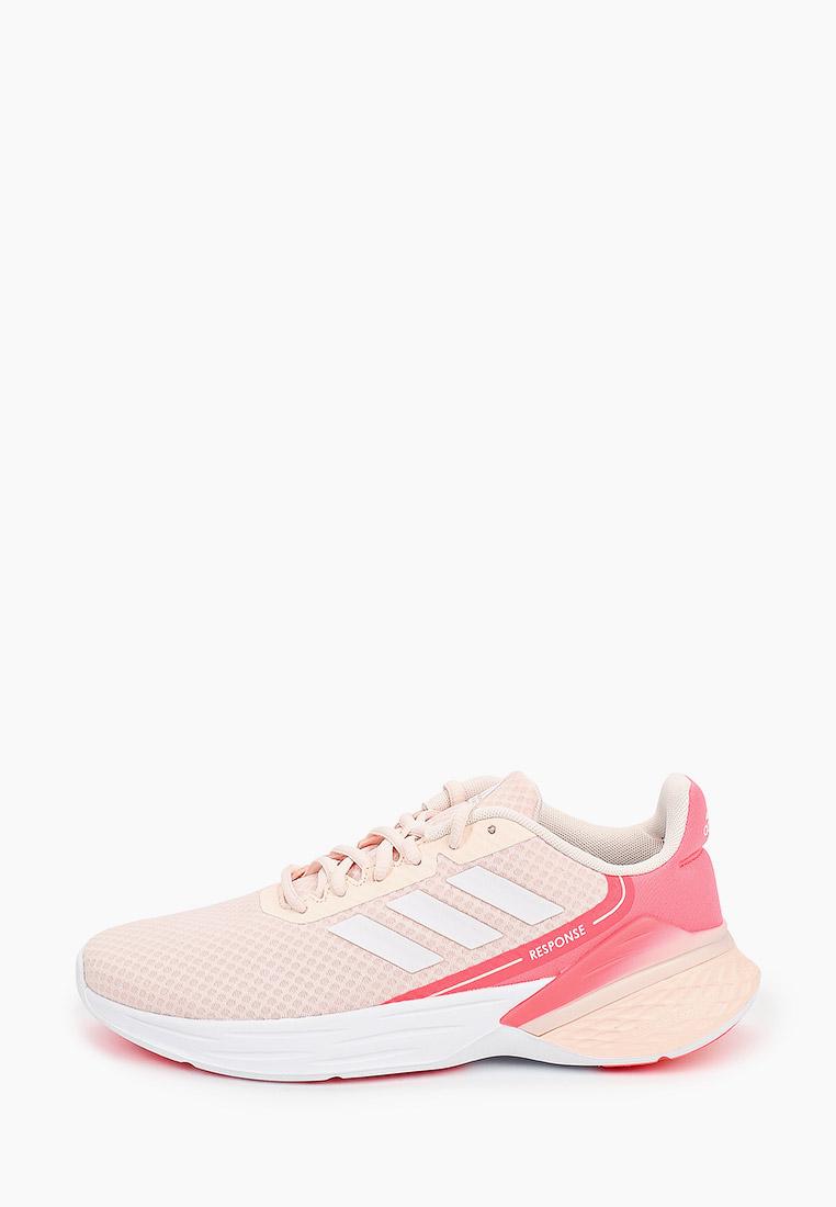 Женские кроссовки Adidas (Адидас) FX3645