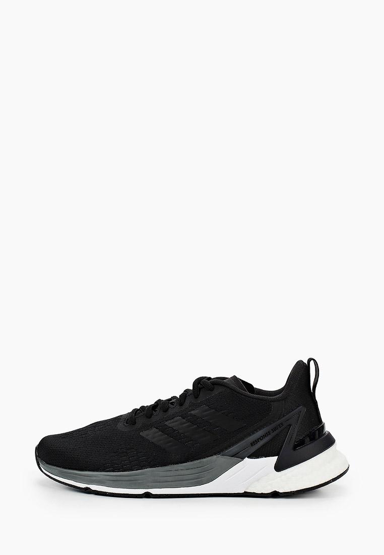 Женские кроссовки Adidas (Адидас) FX4833