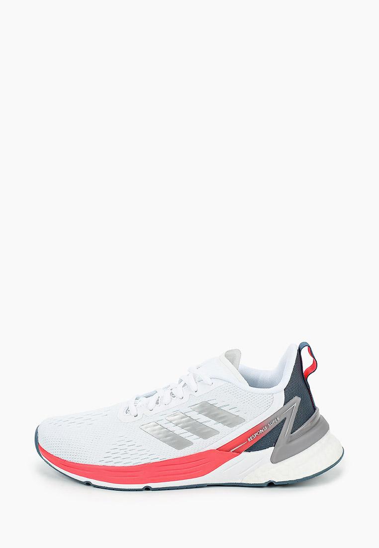 Женские кроссовки Adidas (Адидас) FX4835