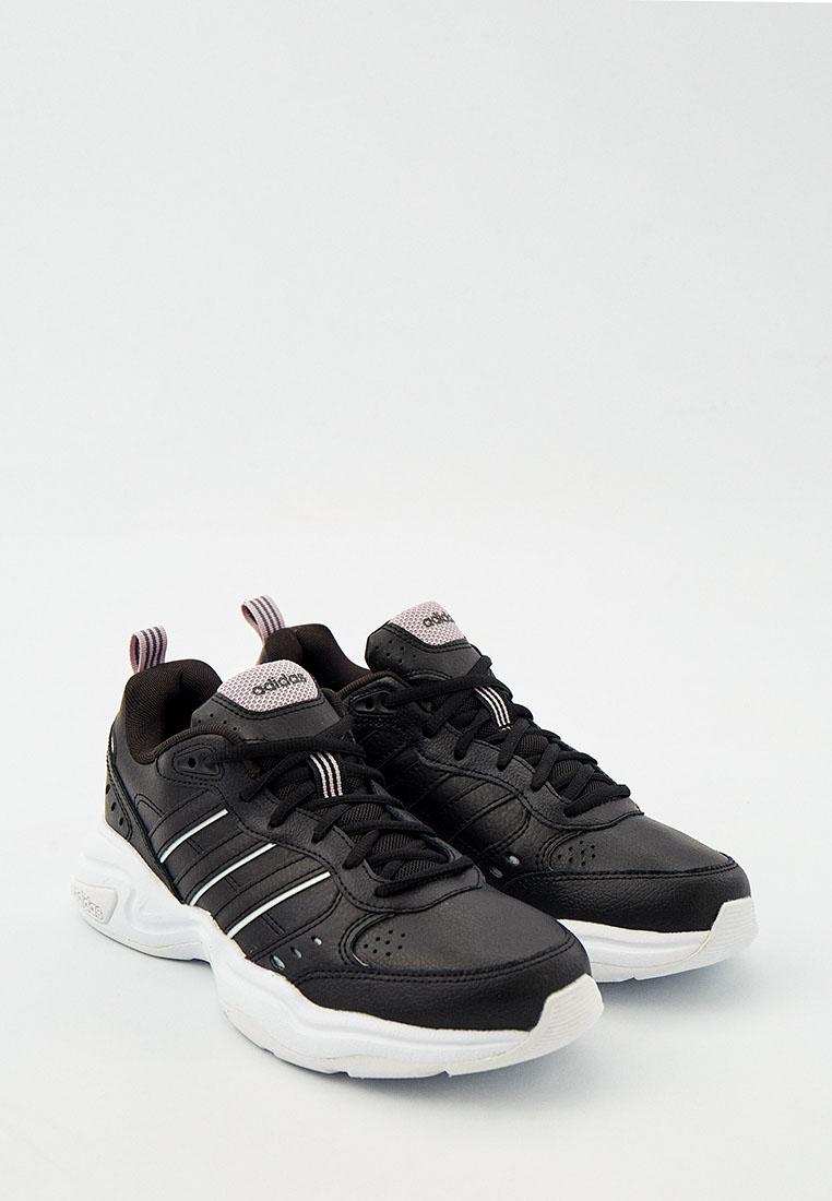Женские кроссовки Adidas (Адидас) EG2688: изображение 3