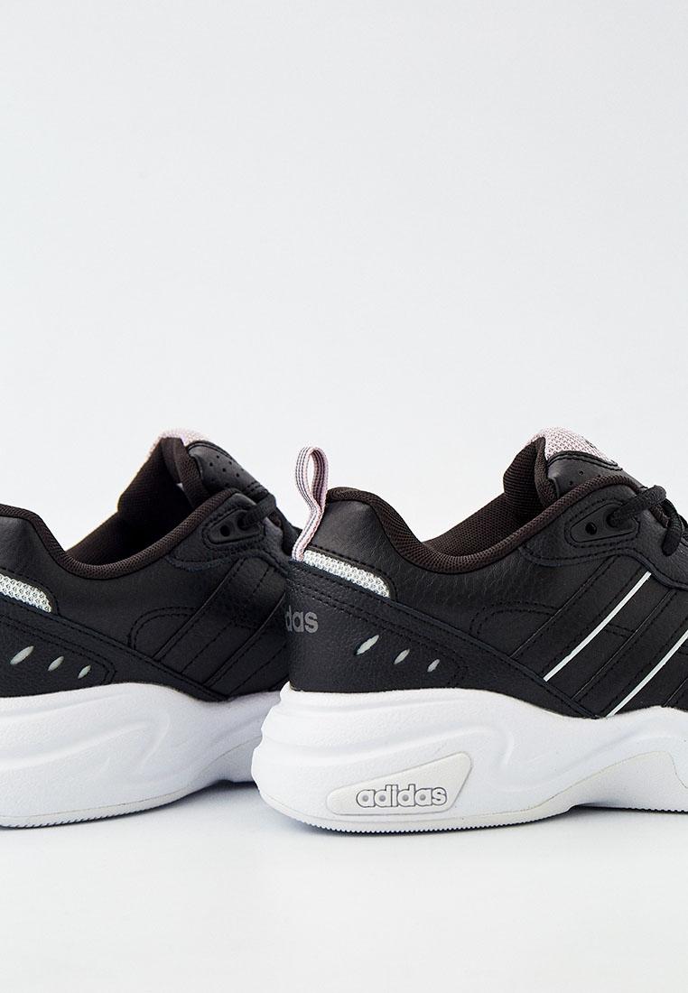 Женские кроссовки Adidas (Адидас) EG2688: изображение 4