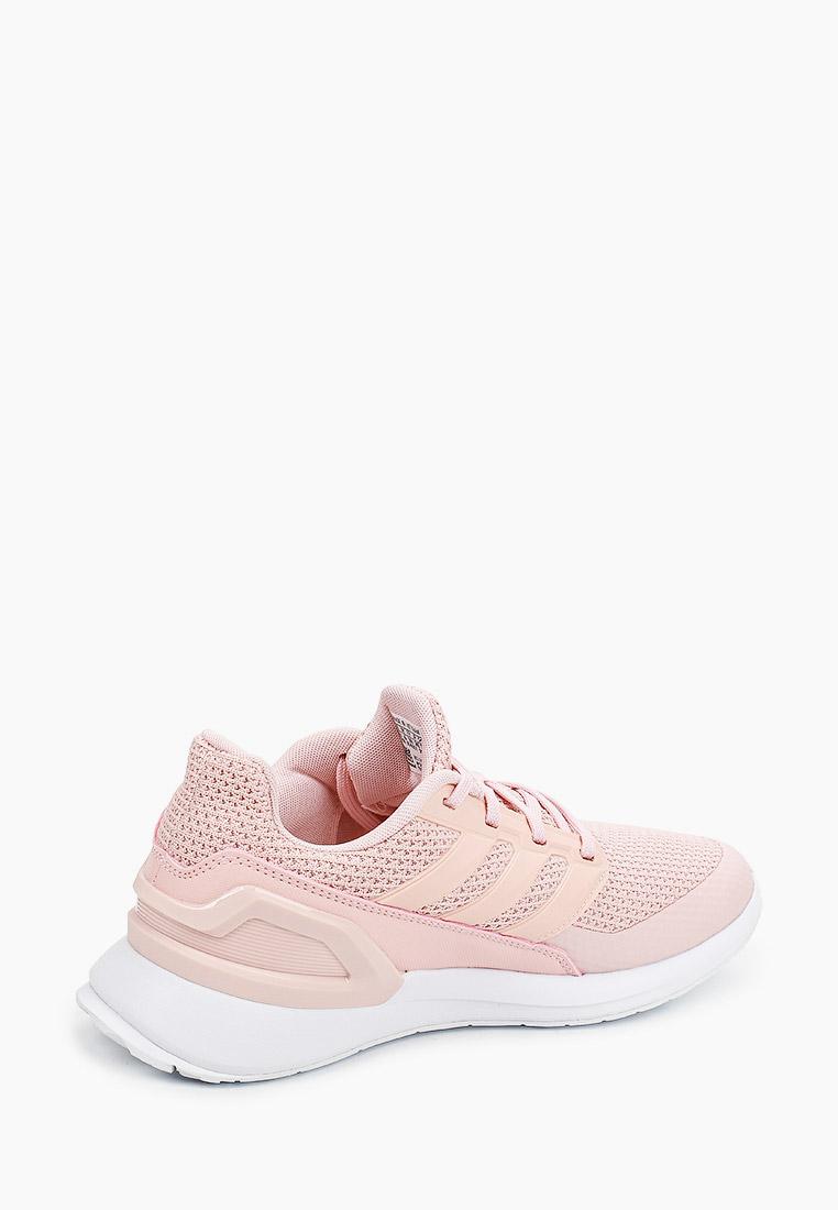Женские кроссовки Adidas (Адидас) FY6543: изображение 3