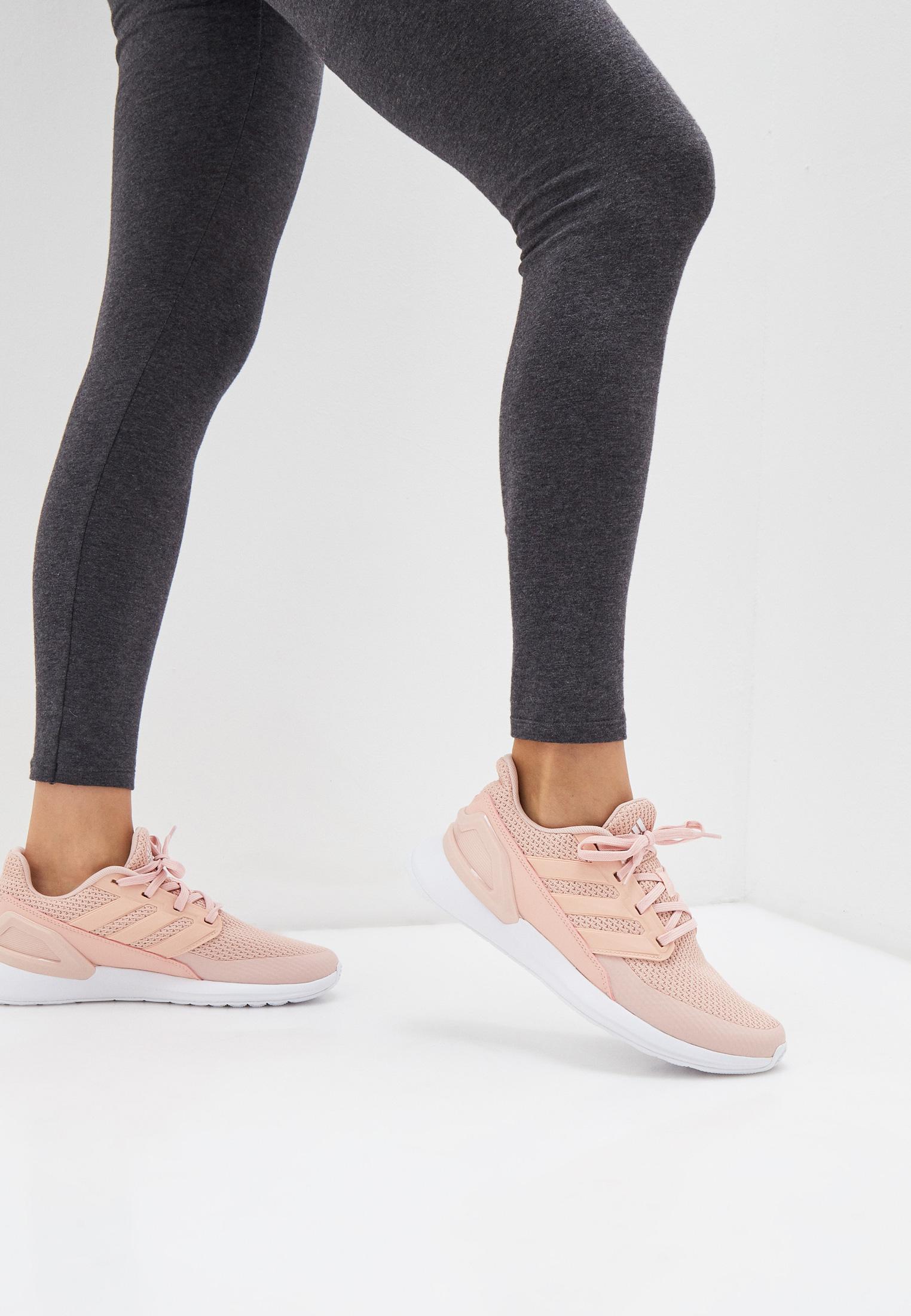 Женские кроссовки Adidas (Адидас) FY6543: изображение 6