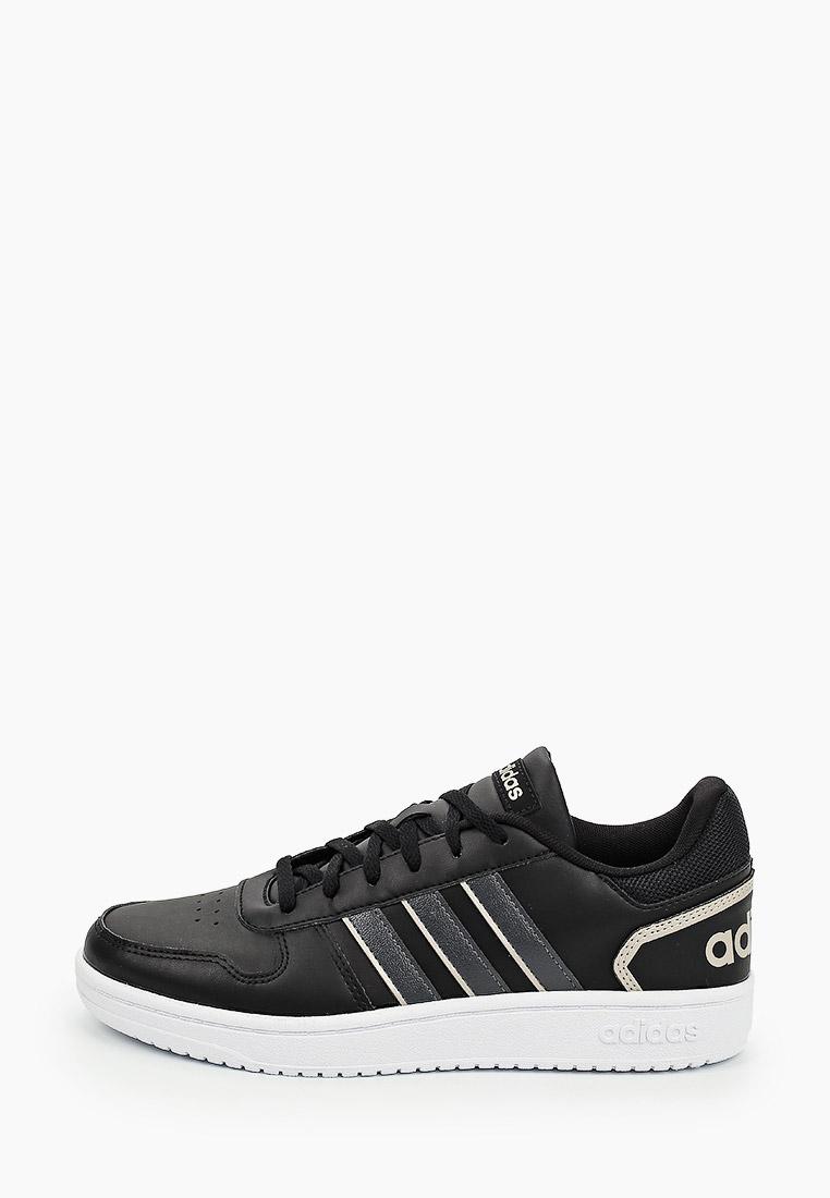 Женские кеды Adidas (Адидас) FZ2254