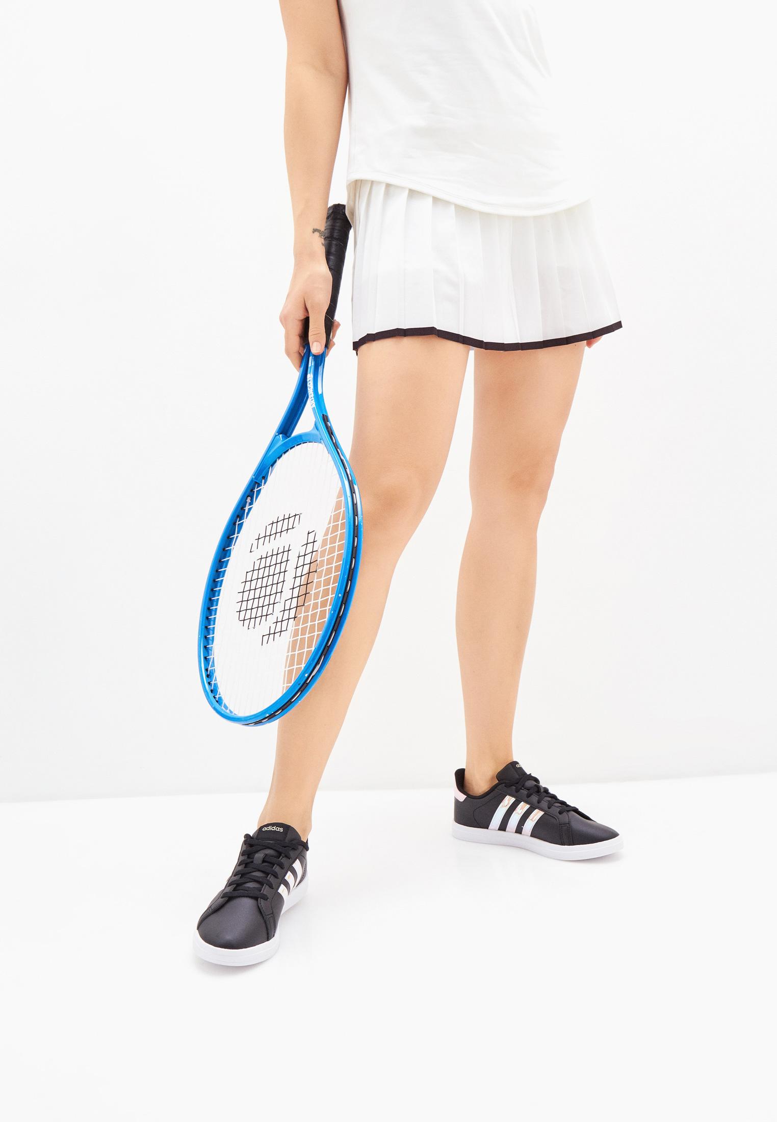Женские кеды Adidas (Адидас) FY8405: изображение 6