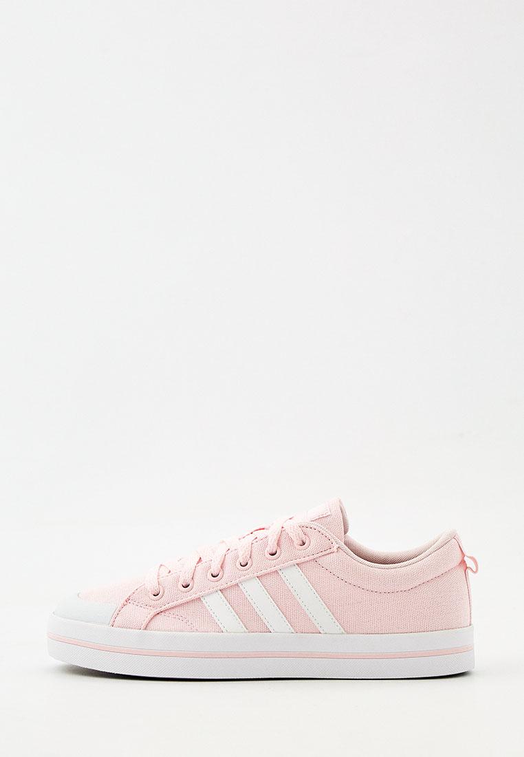 Женские кеды Adidas (Адидас) FY8806