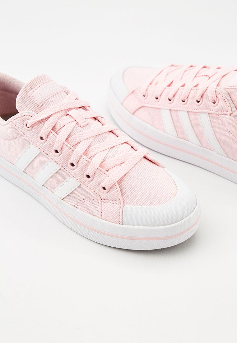 Женские кеды Adidas (Адидас) FY8806: изображение 2