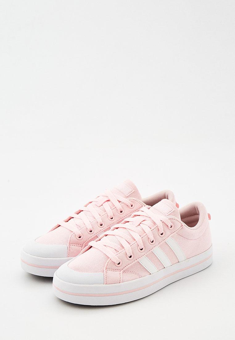 Женские кеды Adidas (Адидас) FY8806: изображение 3