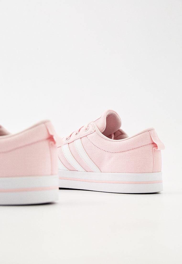Женские кеды Adidas (Адидас) FY8806: изображение 4