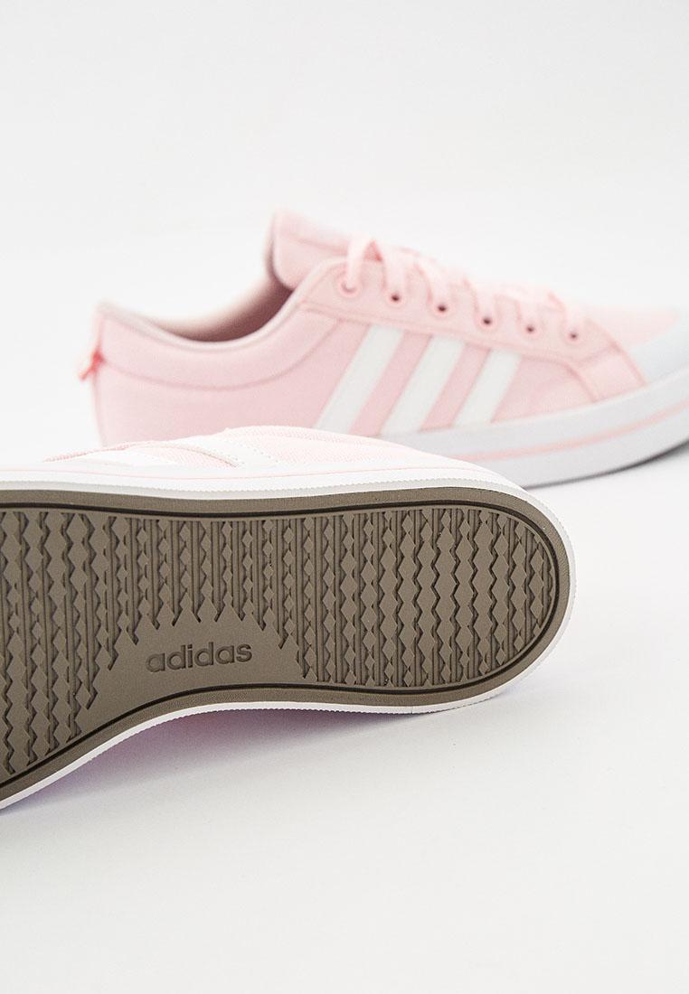 Женские кеды Adidas (Адидас) FY8806: изображение 5