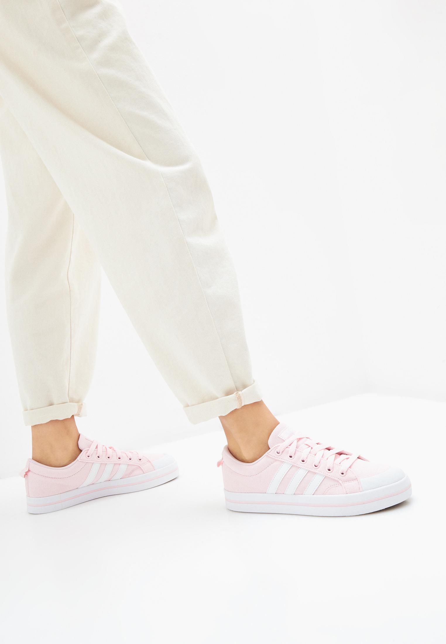 Женские кеды Adidas (Адидас) FY8806: изображение 6