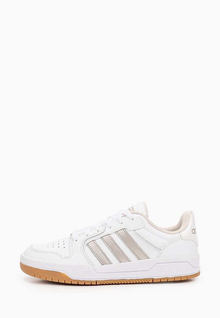 Женские кеды Adidas (Адидас) FY5296