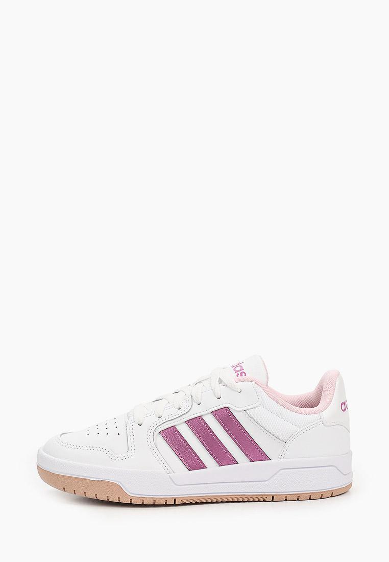 Женские кеды Adidas (Адидас) FY5297: изображение 1