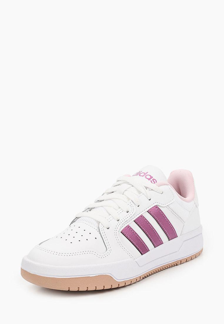 Женские кеды Adidas (Адидас) FY5297: изображение 2