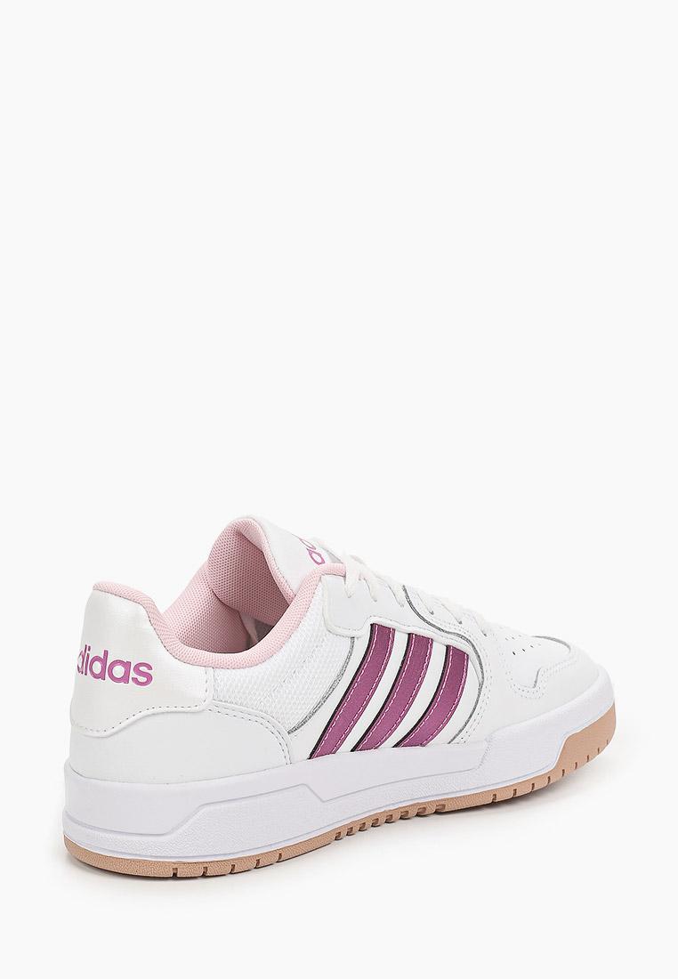 Женские кеды Adidas (Адидас) FY5297: изображение 3