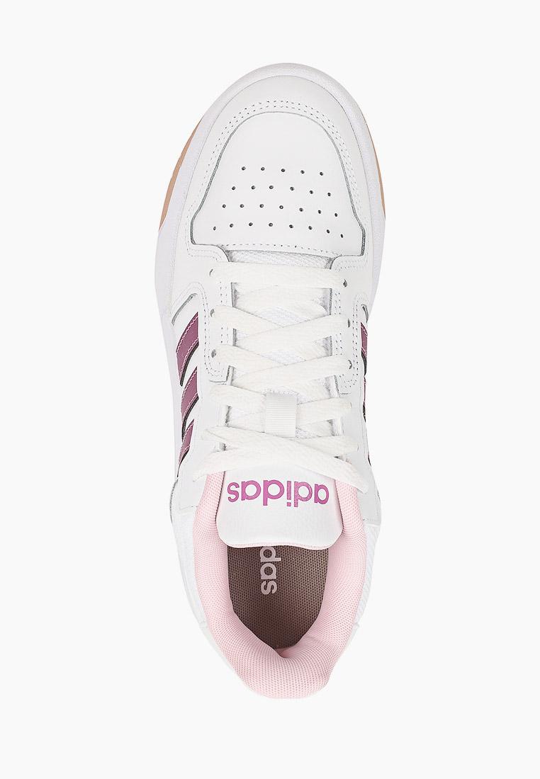Женские кеды Adidas (Адидас) FY5297: изображение 4
