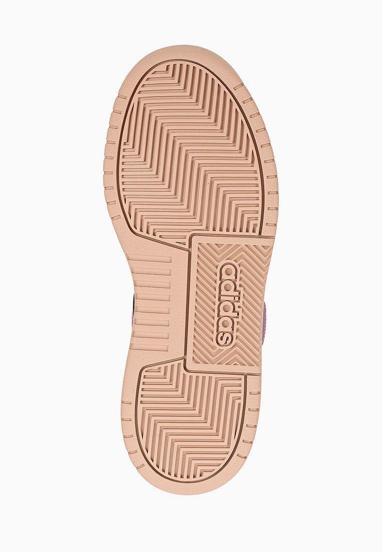 Женские кеды Adidas (Адидас) FY5297: изображение 5