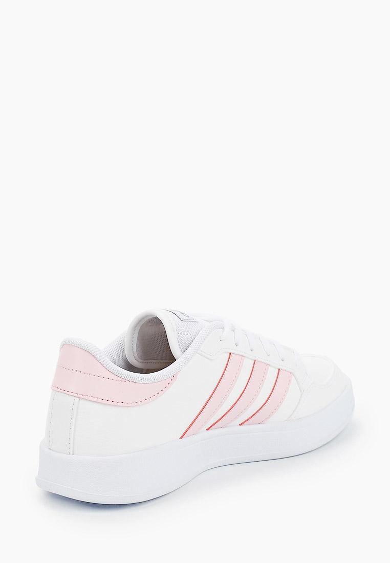 Adidas (Адидас) FZ2466: изображение 3