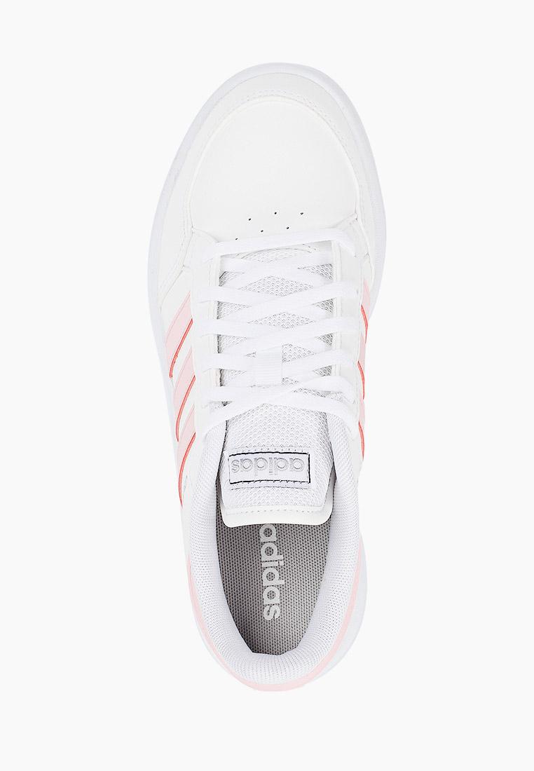 Adidas (Адидас) FZ2466: изображение 4
