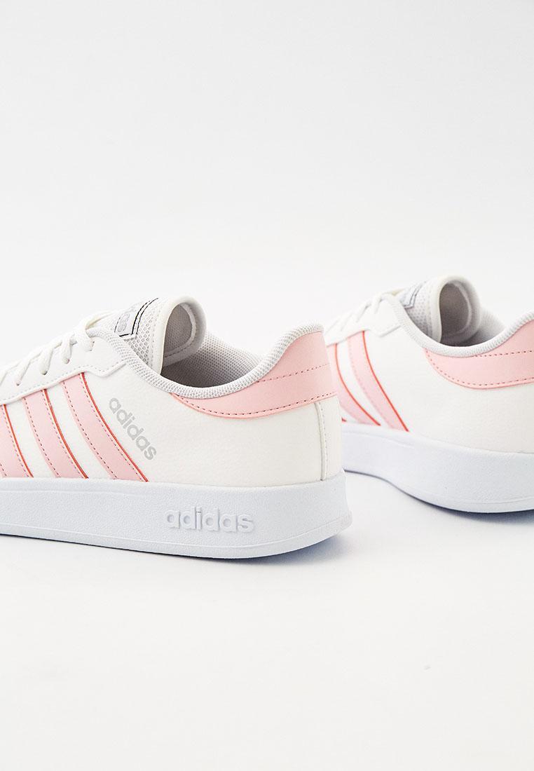 Женские кеды Adidas (Адидас) FZ2466: изображение 4