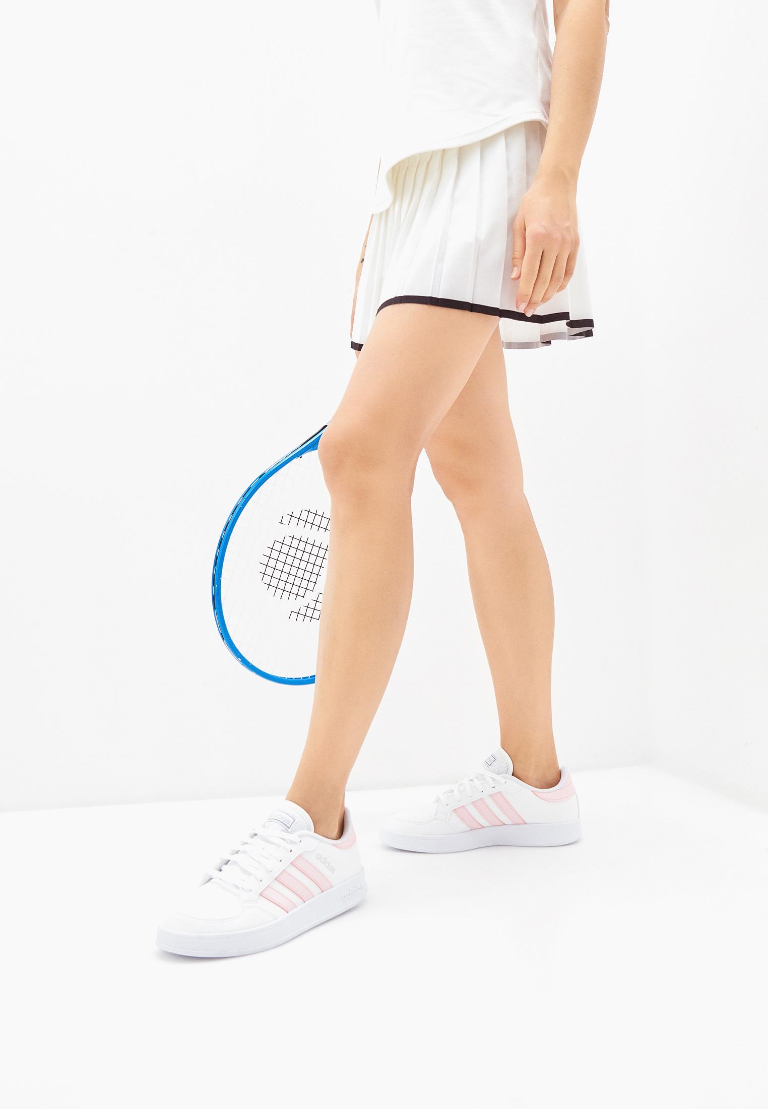 Женские кеды Adidas (Адидас) FZ2466: изображение 6