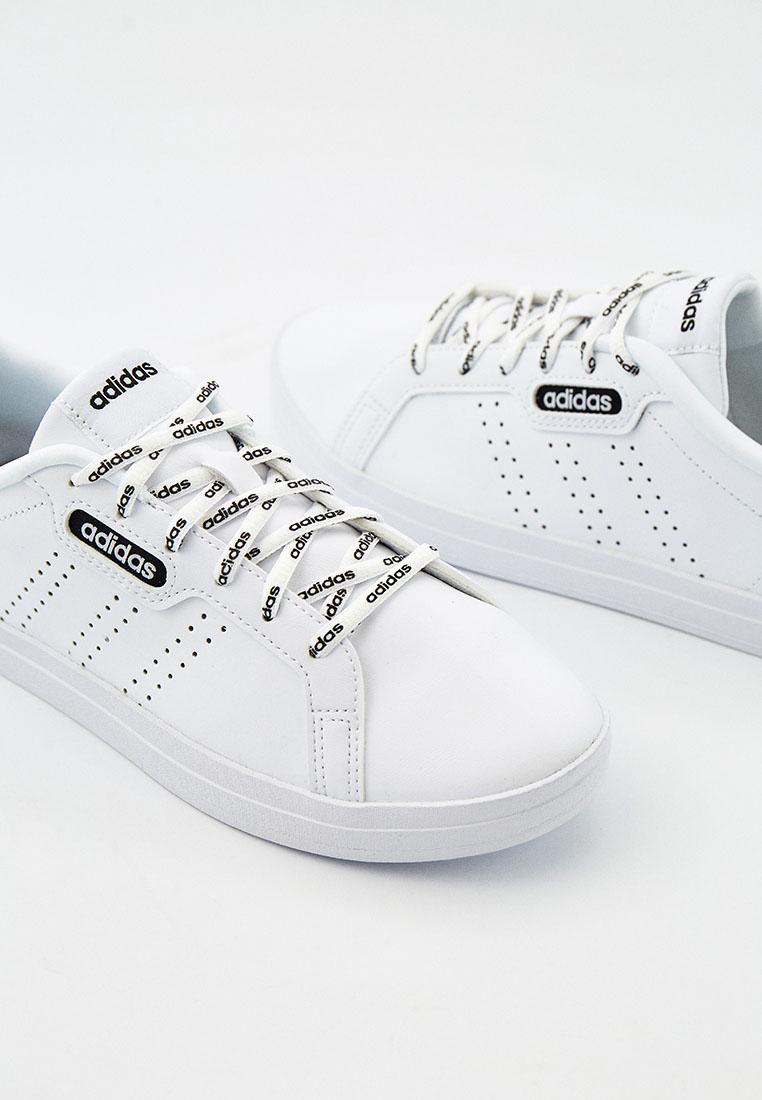 Женские кеды Adidas (Адидас) FY8415: изображение 2