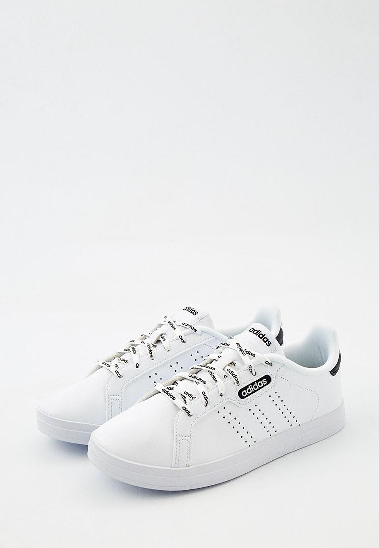 Женские кеды Adidas (Адидас) FY8415: изображение 3